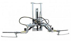 آلات لحش أشجارالزيتون