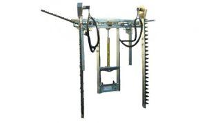 آلات لحش أشجار العنب
